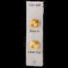 ICE-CS1 Current Controller and Peak Lock Servo