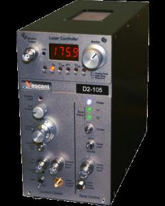 D2-105 Laser Controller