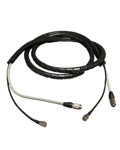 Bundled Current & TEC Control Cables